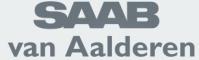 logo Saab van Aalderen
